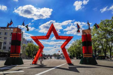 tiraspol hoofdstad van transnistrië