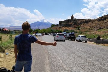 autostop tips